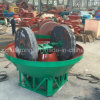 Large Wholesale China 1200 Wet Pan Mill for Gold, Wet Pan Grinding Mill Price Supplier