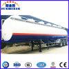 40-50m3 Oil / Fuel Tank Semi Trailers