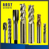 Mill Tool 4-Flute Carbide End Mill CNC Milling Cutter