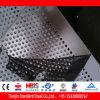 Inox 304 Ss Perforated Sheet Brushed No. 4 Mirror