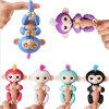 Wholesale Fingerlings Cute Interesting Finger Monkey Toy