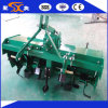 Power Tiller/Hot Sale Stubble Rotary Tiller with Wide Knife