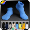 Cotton Solid Color Socks Sports Ankle Socks