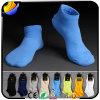 Cotton Solid Color Socks Sports Ankle Socks