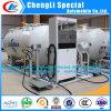 ASME Factory 10m3 5tons LPG Gas Refilling Skid Plant Station