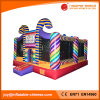 2017 New Inflatable Castle for Amusement Park Jumping Combo (T3-252)
