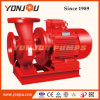 Multicylinder Diesel Water Centrifugal Pump for Fire Fighting with Famous Diesel Einge