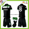 2017 New Team Customized Hot Design Professional Soccer Jersey