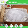 """Waterproof Fitted Bamboo Crib and Toddler Mattress Protector - 28X52+9"""""""