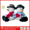 China Manufacture for Plush Stuffed Chritmas Snowman Toy