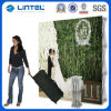 Stretch Tension Fabric Backdrop Display Aluminum Exhibition Stalls