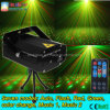 Multi Pattern Mini Laser Stage Lighting Twinkling Star Effect with Remote Control