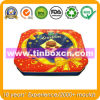 Food Storage Packing Tin Container, Cookies Tin Boxes, Biscuit Tins