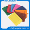 Popular Colorful ID Card Holder PU Design Free Sample