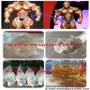 Top Purity Bodybuilding Hormone Testosterone Cypionate Powder CAS No 58-20-8