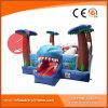Sea World Shark Inflatable Bouncer (T1-301)