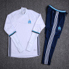 Marseille White Soccer Jerseys