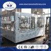 Auto Plastic Bottle Carbonated Water Filling Machine
