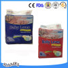 Super Soft Disposable Cotton Baby Diaper for Africa