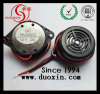 26*15mm 24V 90dB Mini Mechanical Piezo Buzzer with Cable Dxm2615W