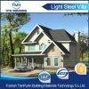 4 Bedrooms Steel Frame Prefabricated Modular House