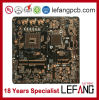 4layers OSP Circuit Board PCB for Security Monitor Device