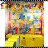 Indoor Soft Playground Set Ball Pool Pipeline Kids Entertainment