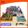 Mich Children Playground Amusement Equipment Indoor Playground