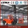 China 10 Ton Forklift Truck