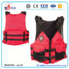 Canoe Kayak Rafting Fishing Personal Flotation Devic Life Jacket