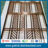 Office Partition Wall Stainless Steel Room Dividers
