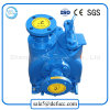 End Suction Horizontal Centrifugal Self Priming Mud Pump