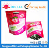 Fashion Transparent Hot OPP Plastic Cellophane Candy Bag