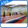 Inflatable Gym Floor Mat, Inflatable Air Tricking Jumping Floor