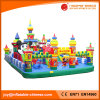 Outdoor Giant Inflatable Toys Moon Bouncer for Amusement Park (T6-023)