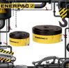 Enerpac Clp-Series, Pancake Lock Nut Cylinders
