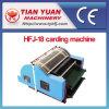 Dust Collection Nonwoven Fiber Carding Machine (HFJ-18)