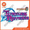 Ocean King 3 Turtles Revenge Fish Game Machine