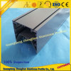 Aluminium Profile for LED Pendant Lamp with CNC