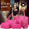 Bw1-144 Latest Fashion Leather Hand Bag Lady Bag Women′s Bag