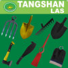 Shovel Types of Steel Agricultural Hand Tool