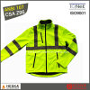 Class 3 Reflective Softshell Mens Jacket