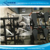 8 Lines PE Small Shopping Handle Plastic Bag Making Machine