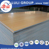 Melamine Face Particle Board/Chipboard with Fsc Certificate From Luli Group