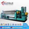 W11 12X2500 Metal Three Roller Machine