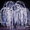 Artificial Tree Light Commercial Display LED Willow Tree Light