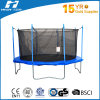 High Quality Round Trampoline with Safety Net (GS certificate)