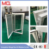 Swing out PVC Casement Window with Inward Opening Mosquito Net