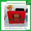Custom Fancy Ribbon Favor Gift Packing Mooncake Packaging Box