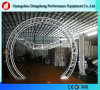 Wedding /Exhibition Special-Shaped Circular Truss